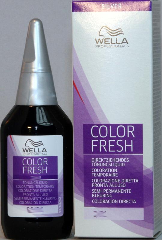wella color fresh t nung 75 ml nuance 1081 leave in. Black Bedroom Furniture Sets. Home Design Ideas