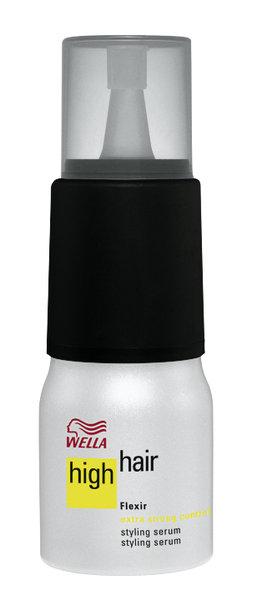 Wella High Hair Flexir 75 ml - Styling Serum