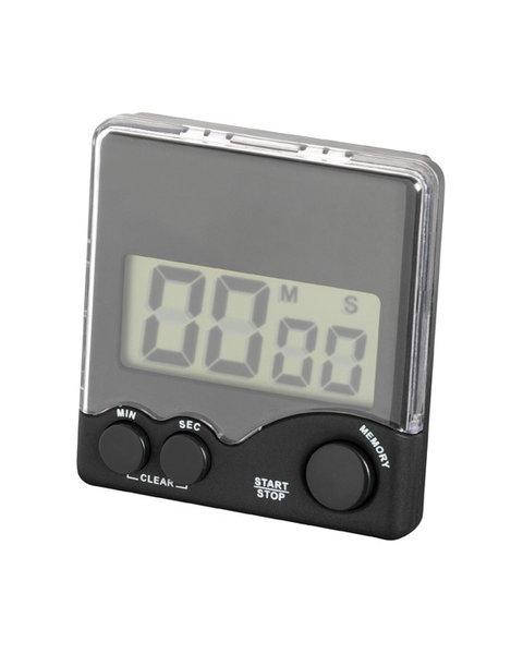 comair digital timer clip 1 st ck kurzzeit wecker k chenuhr. Black Bedroom Furniture Sets. Home Design Ideas