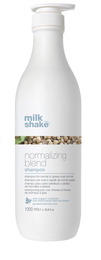 milk shake normalizing blend shampoo 1000 ml gegen. Black Bedroom Furniture Sets. Home Design Ideas